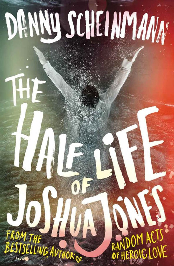 book-half-life